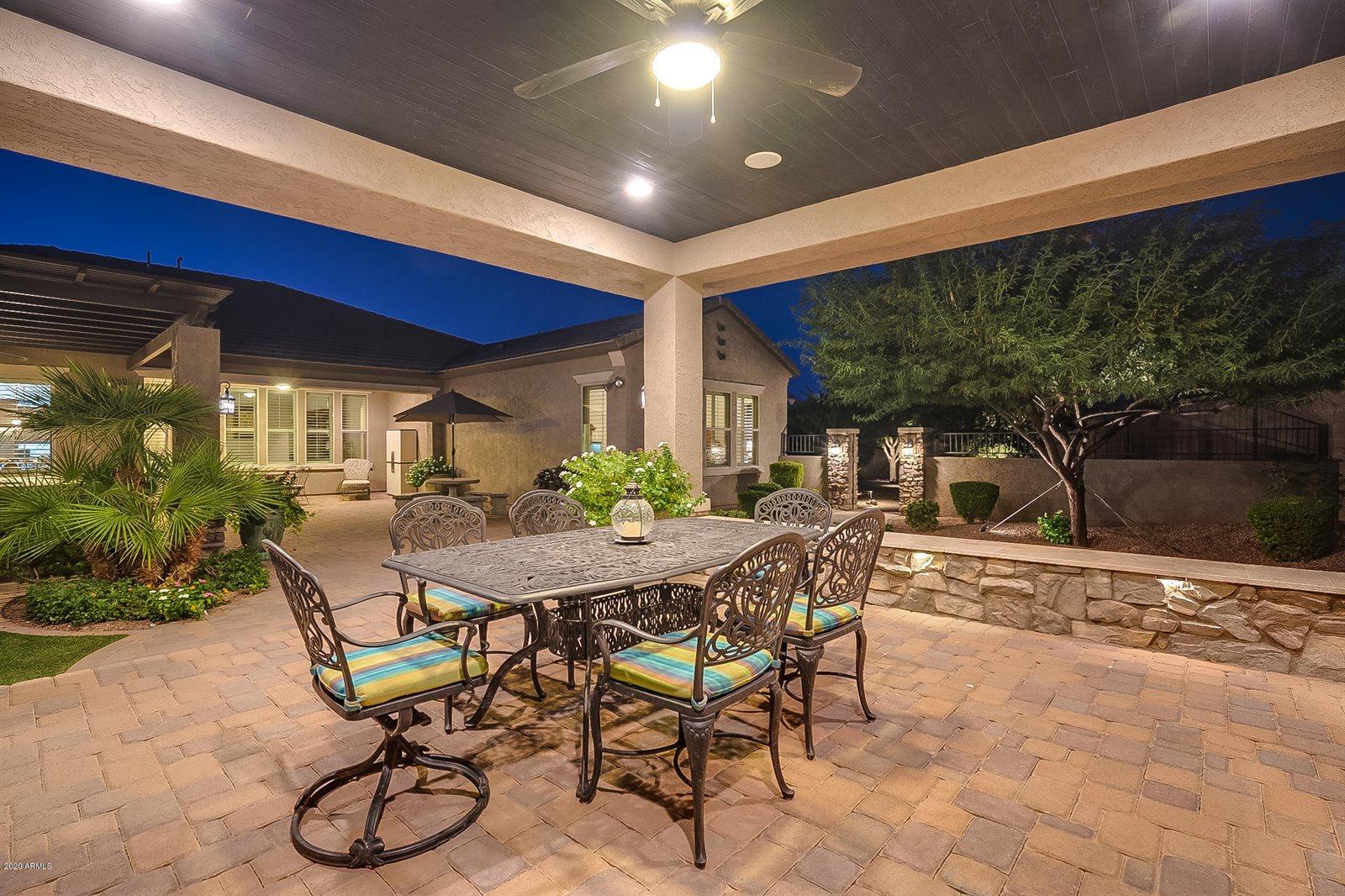 21737 South 222ND Court, Queen Creek, AZ 85142