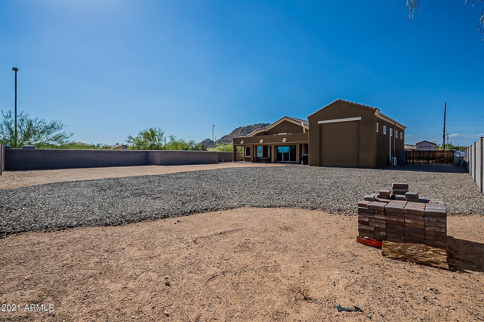 10007 East Grandview Street, Mesa, AZ 85207