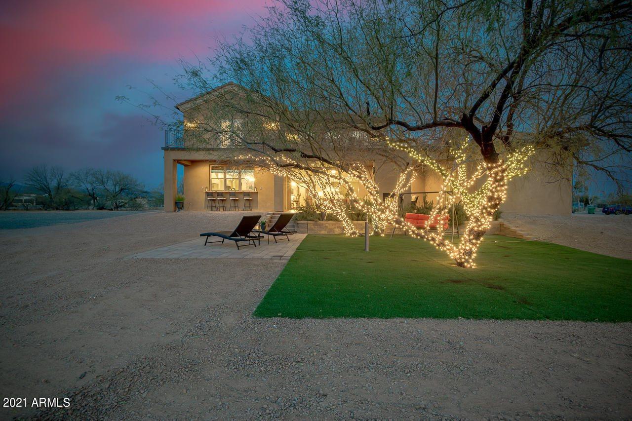 15510 South Mountain Road, Mesa, AZ 85212