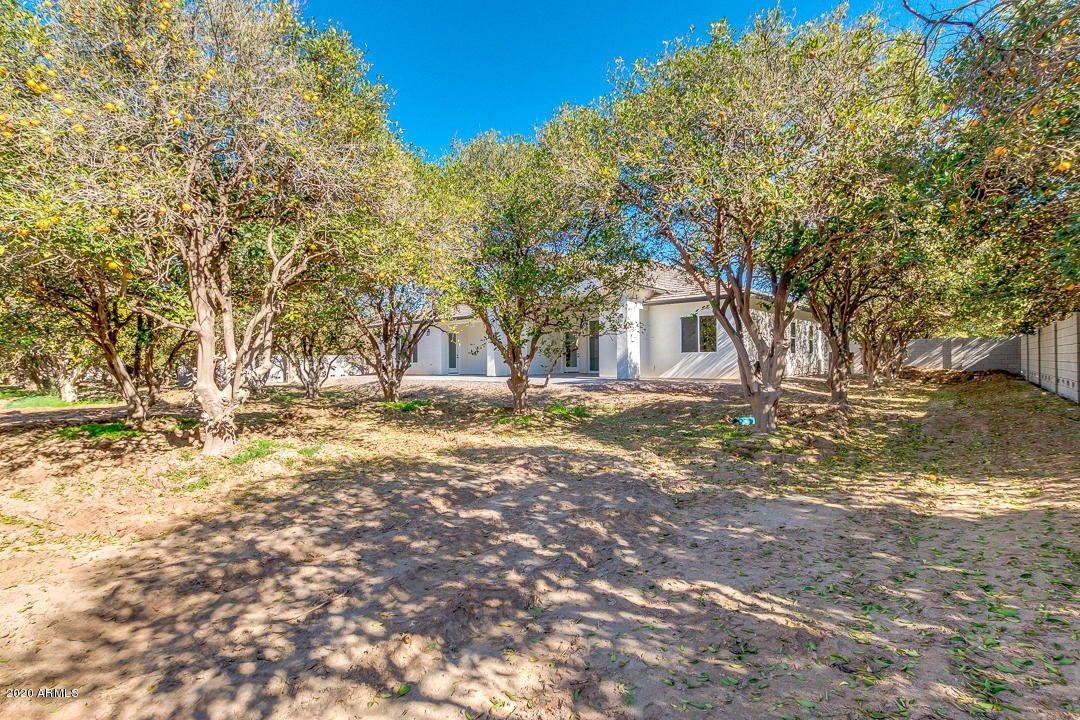 25516 South 177TH Place, Queen Creek, AZ 85142