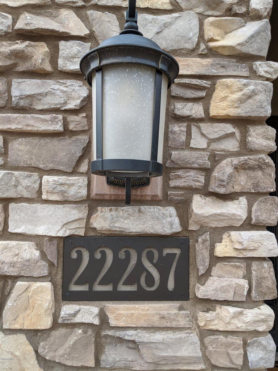 22287 East Rosa Road, Queen Creek, AZ 85142