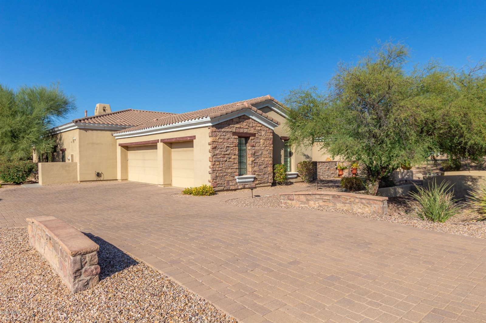 7828 East Riverdale Circle, Mesa, AZ 85207