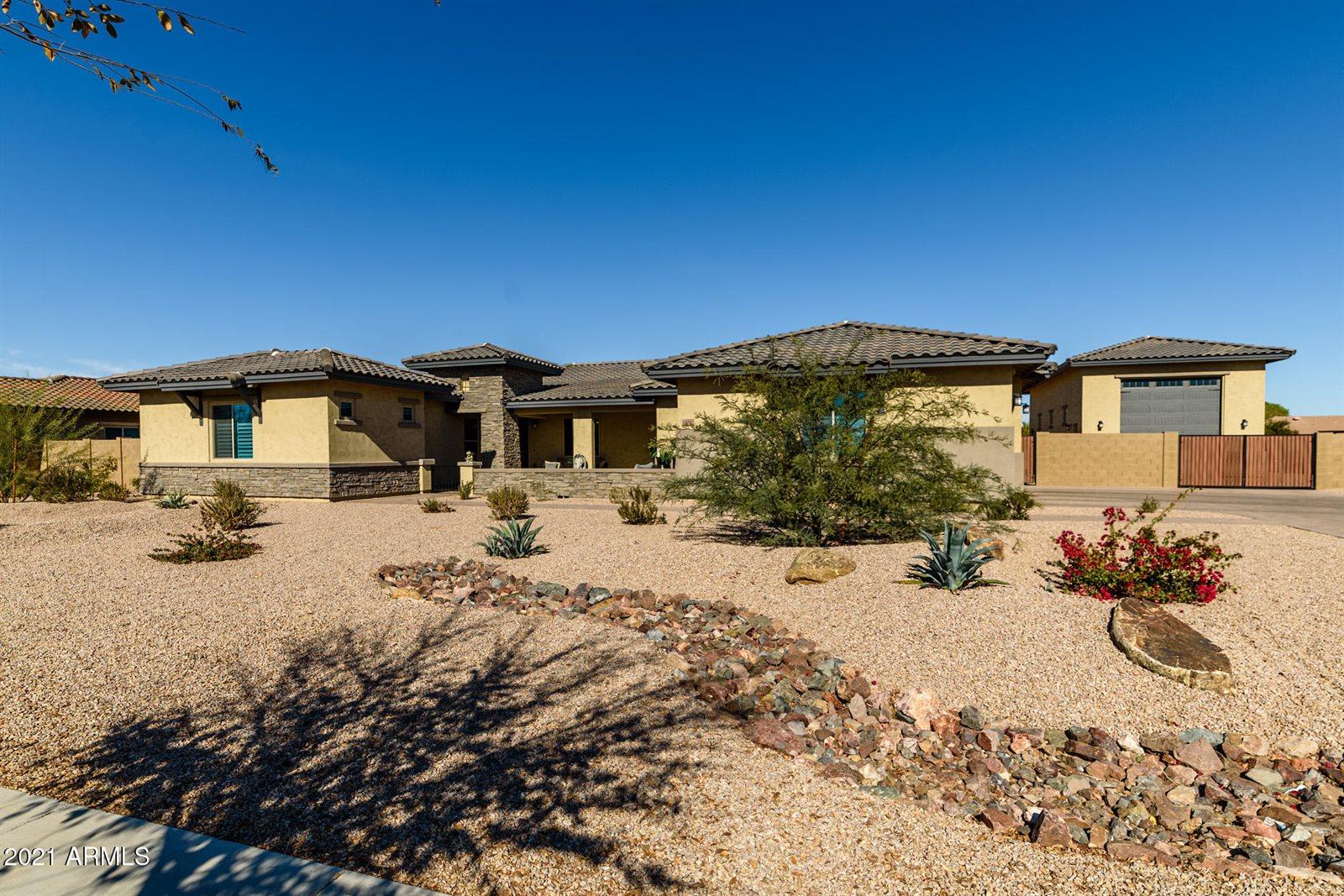 21088 East Aquarius Way, Queen Creek, AZ 85142