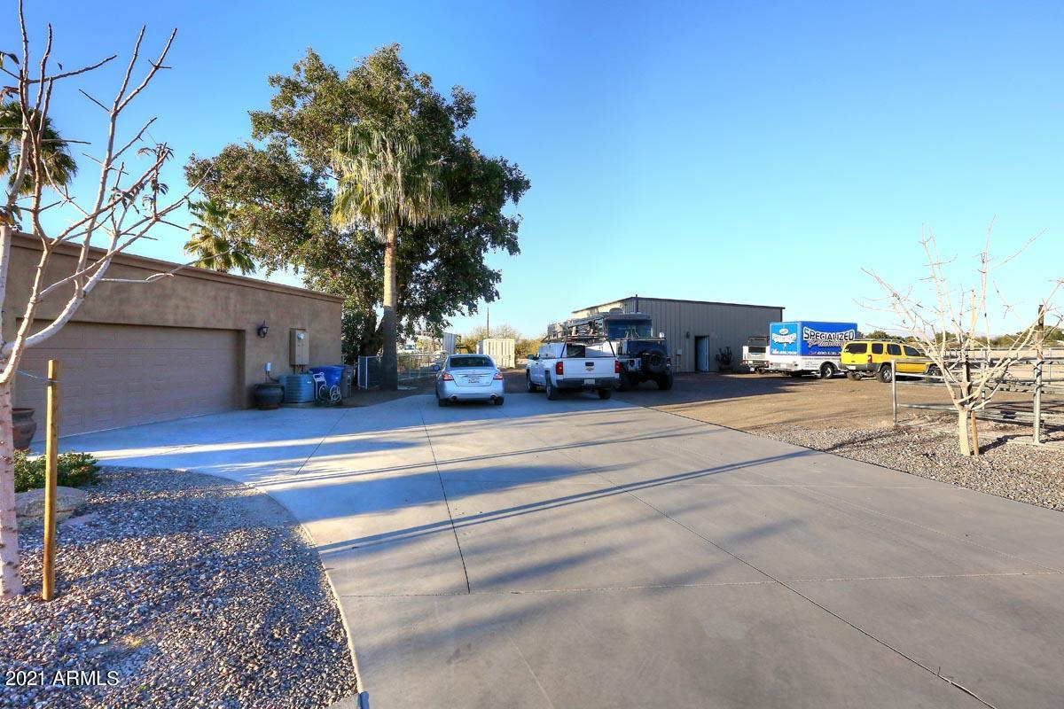 23449 South Via Del Arroyo --, Queen Creek, AZ 85142