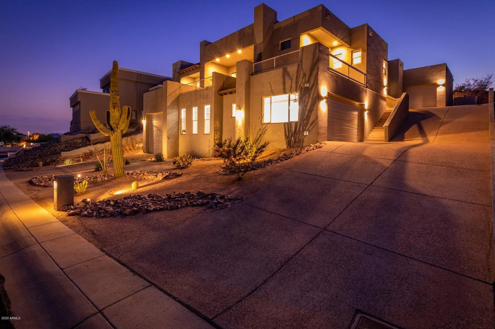 4262 North Katmai --, Mesa, AZ 85215