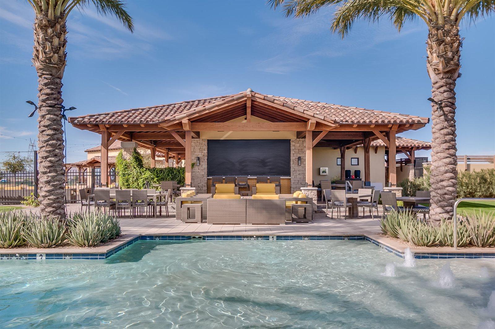 36659 North Stoneware Drive, Queen Creek, AZ 85140