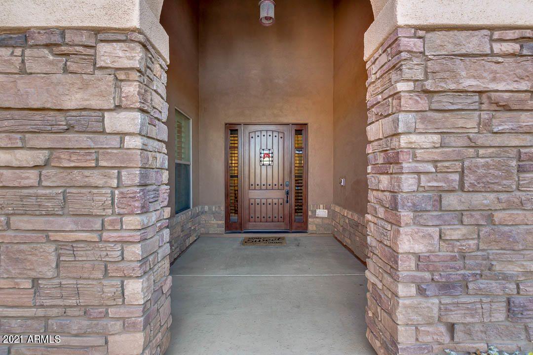 20197 East Avenida Del Valle --, Queen Creek, AZ 85142