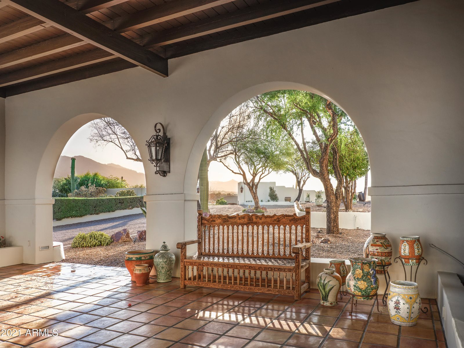 5201 North Hacienda Del Sol Road, Tucson, AZ 85718