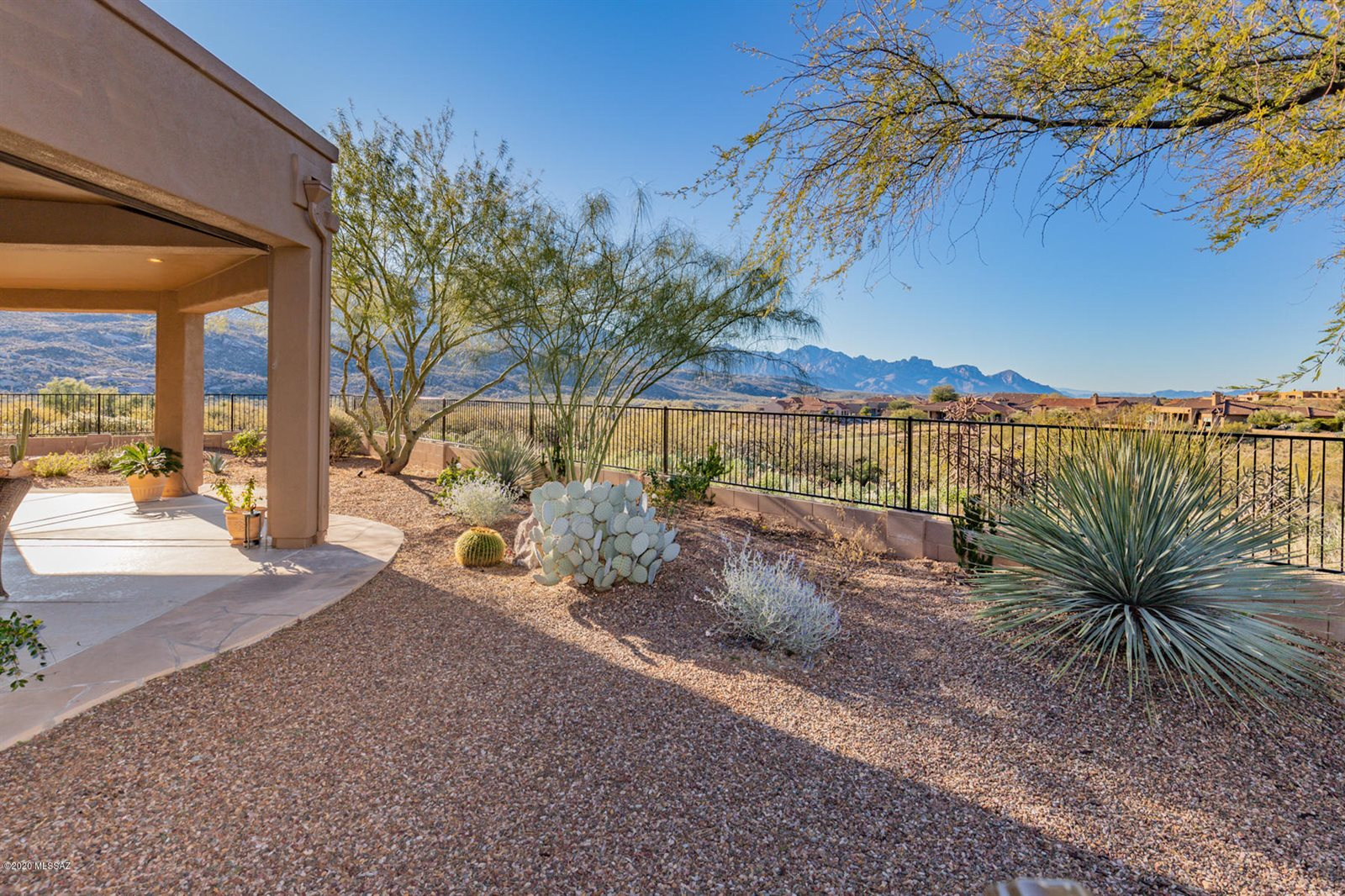 36604 South Cactus Lane, Tucson, AZ 85739