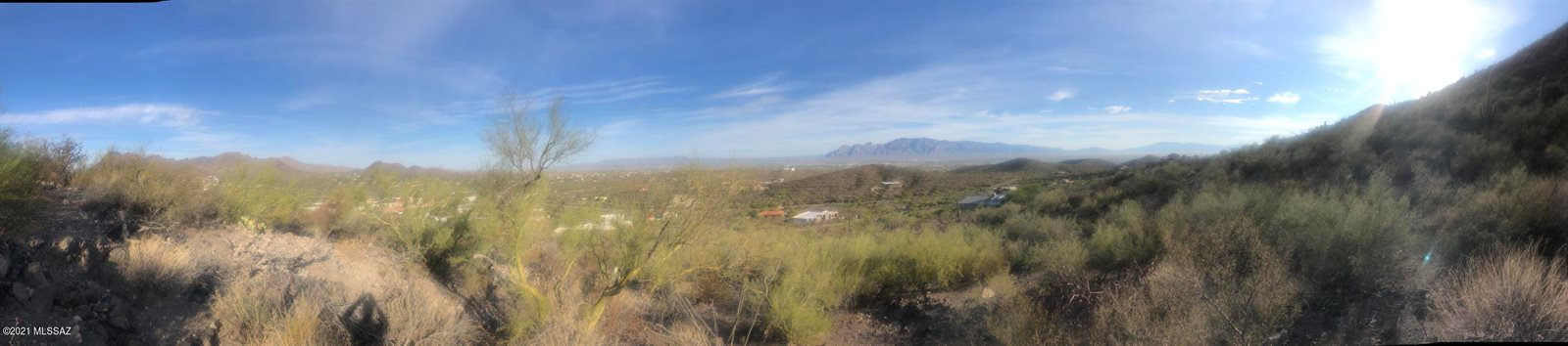4251 West Mountain Side Drive, Tucson, AZ 85745