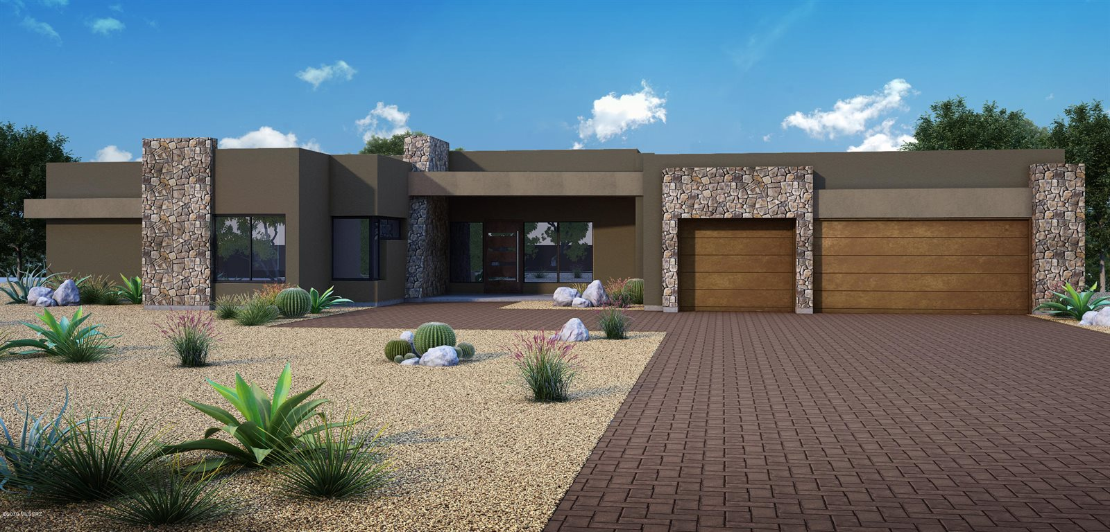 3050 North Placita De Nazca, Tucson, AZ 85749