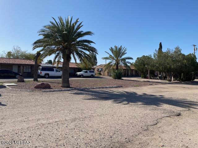 3210 East Benson Highway, Tucson, AZ 85706