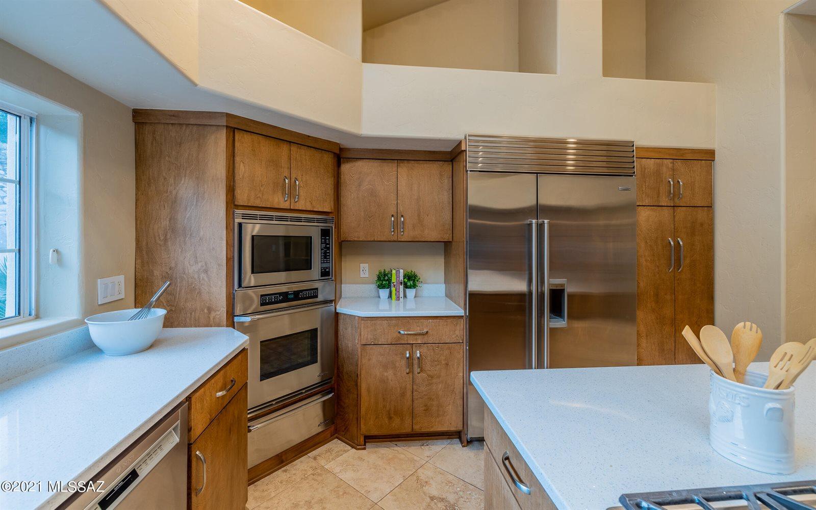 7297 North Cobblestone Road, Tucson, AZ 85718