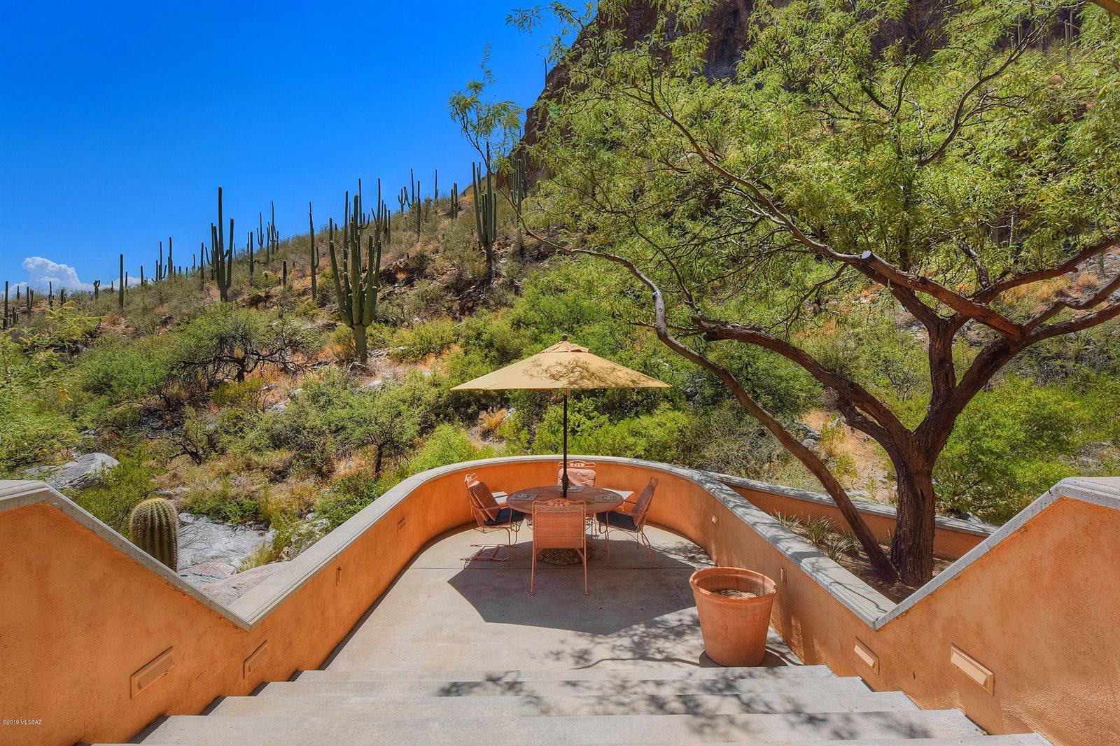6721 North Thimble Pass, Tucson, AZ 85750