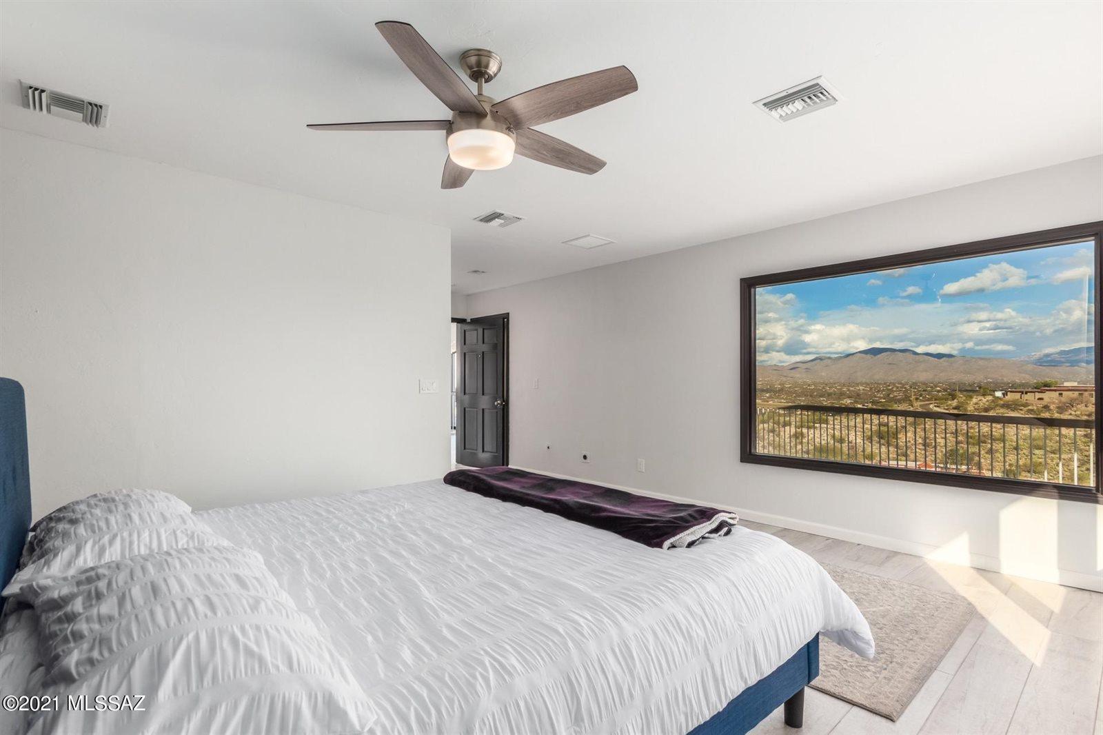 4540 North Quartz Hill Drive, Tucson, AZ 85750