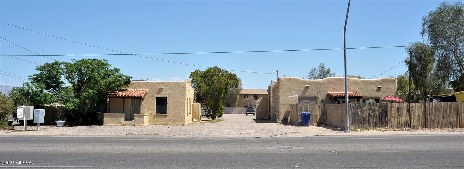 2632 North Stone Avenue, Tucson, AZ 85705