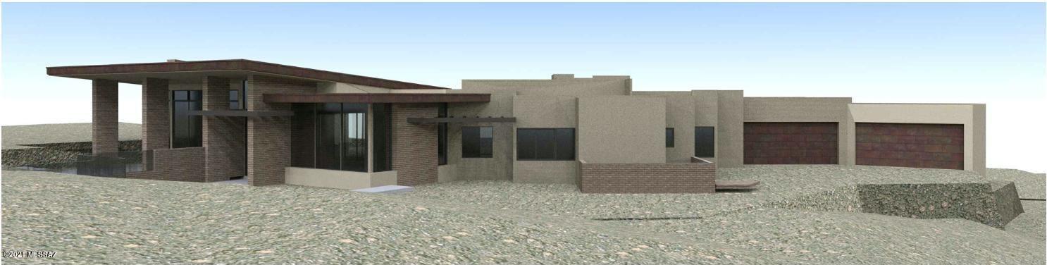 2131 East Desert Garden Drive, Tucson, AZ 85718