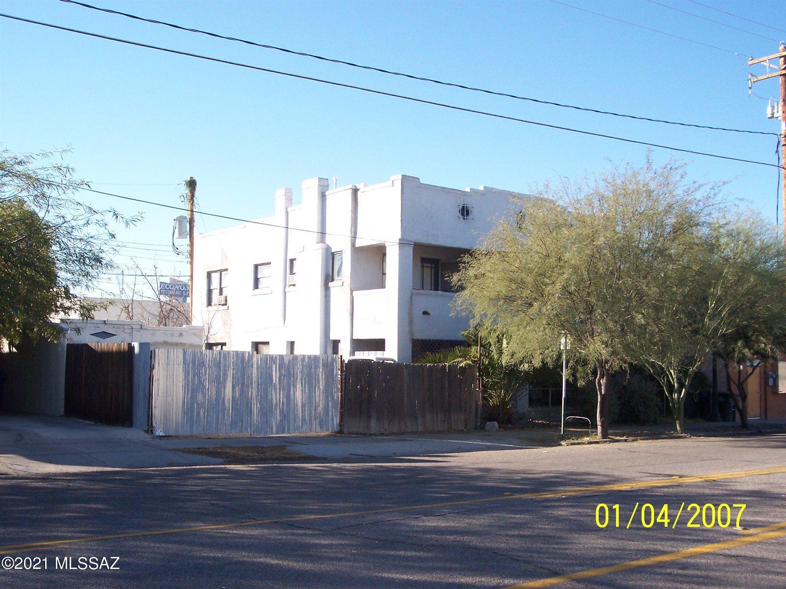 12 East University Boulevard, Tucson, AZ 85705