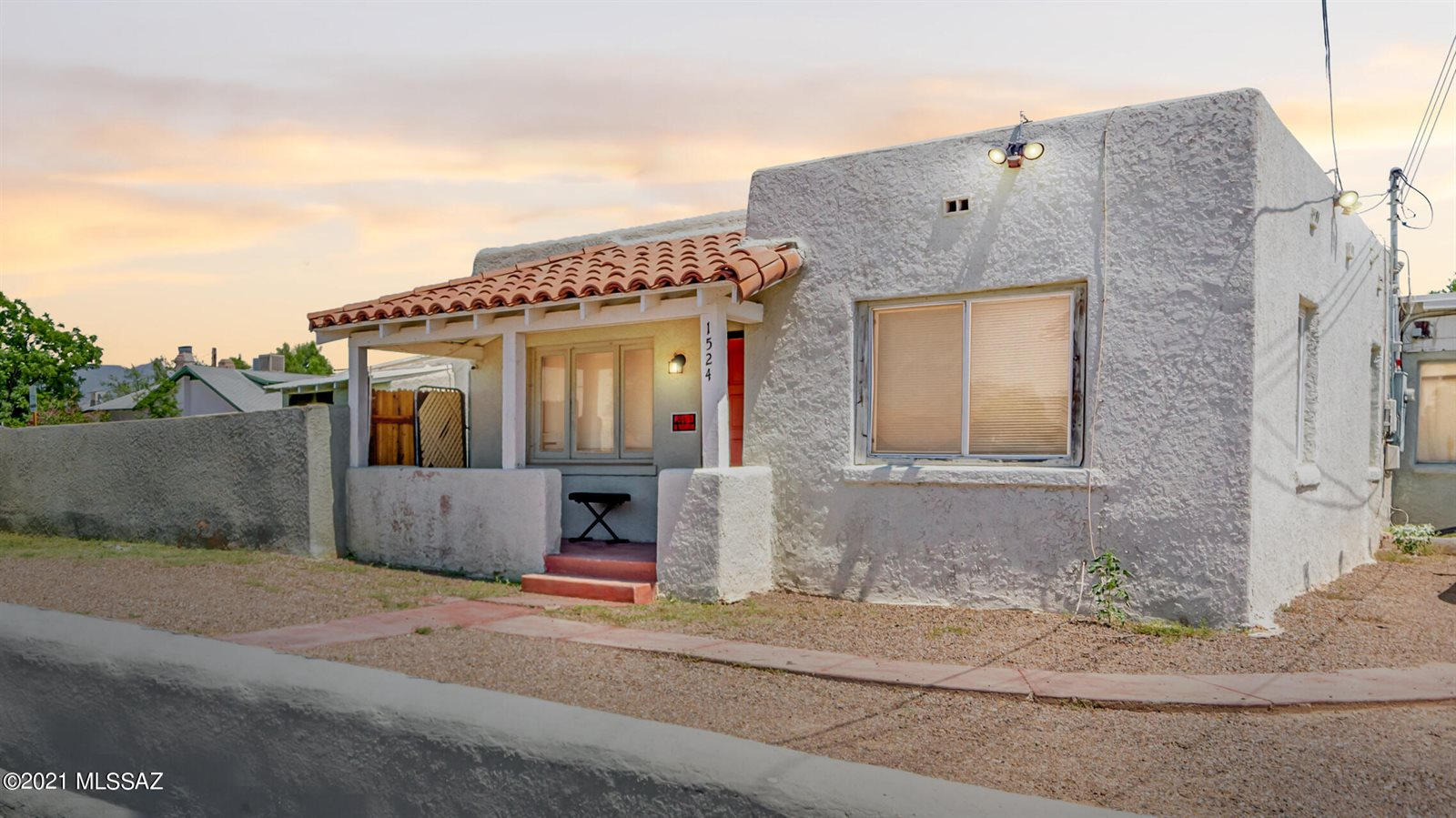 1522 North Park Avenue, Tucson, AZ 85719