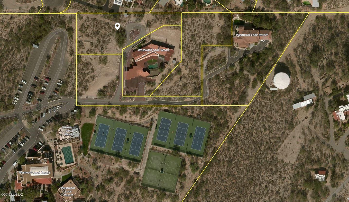7556 North Westward Look Drive, Tucson, AZ 85704