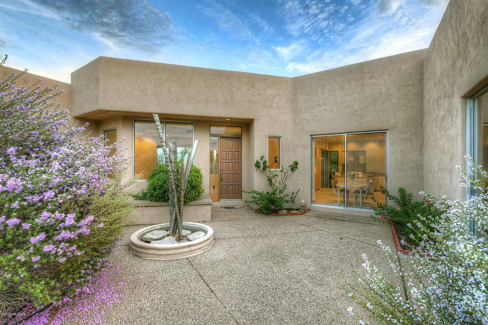 5740 North Via Elena, Tucson, AZ 85718