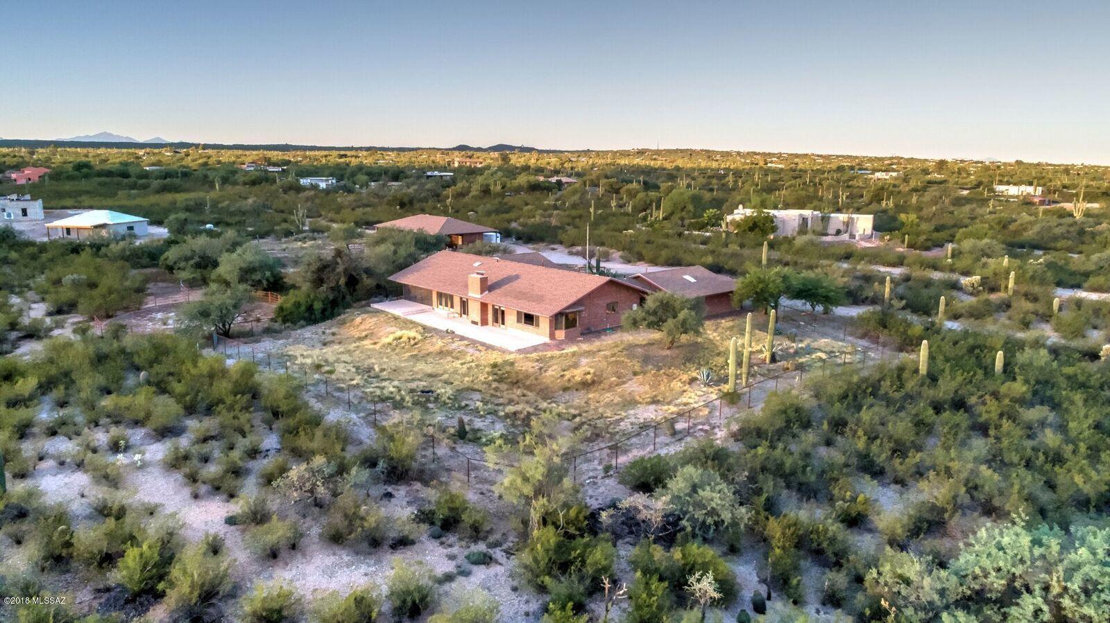 12650 East Speedway Boulevard, Tucson, AZ 85748