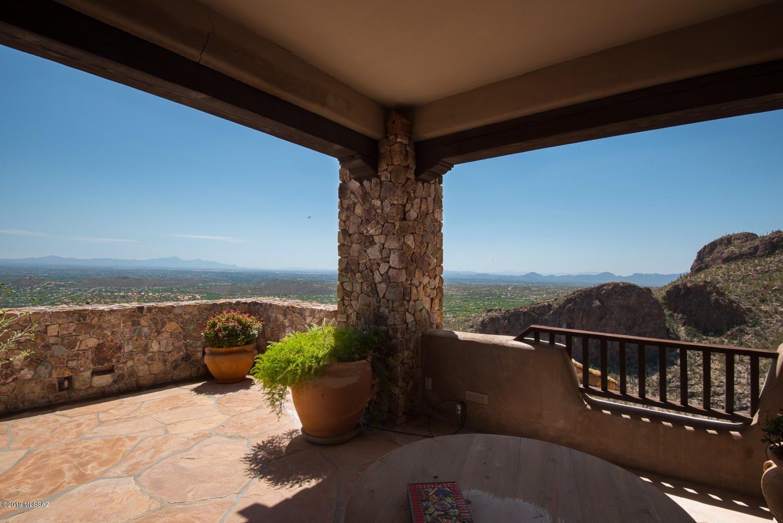6799 North Rattlesnake Canyon Road, Tucson, AZ 85750