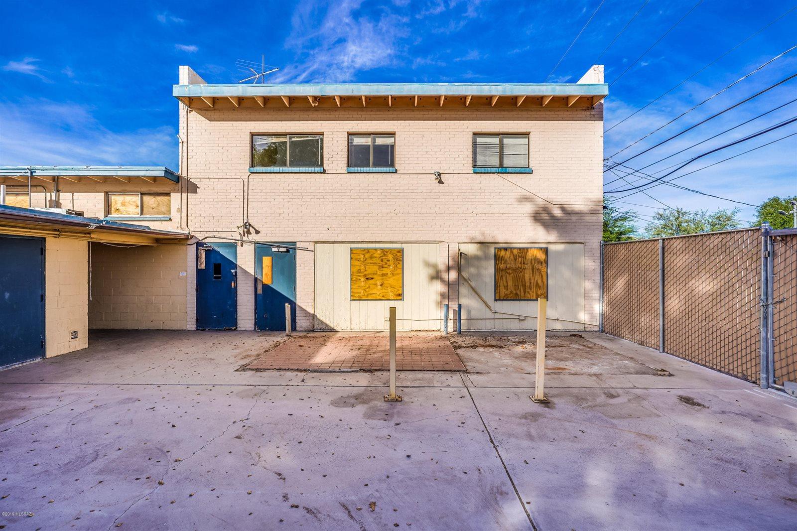 312 West 28Th Street, Tucson, AZ 85713