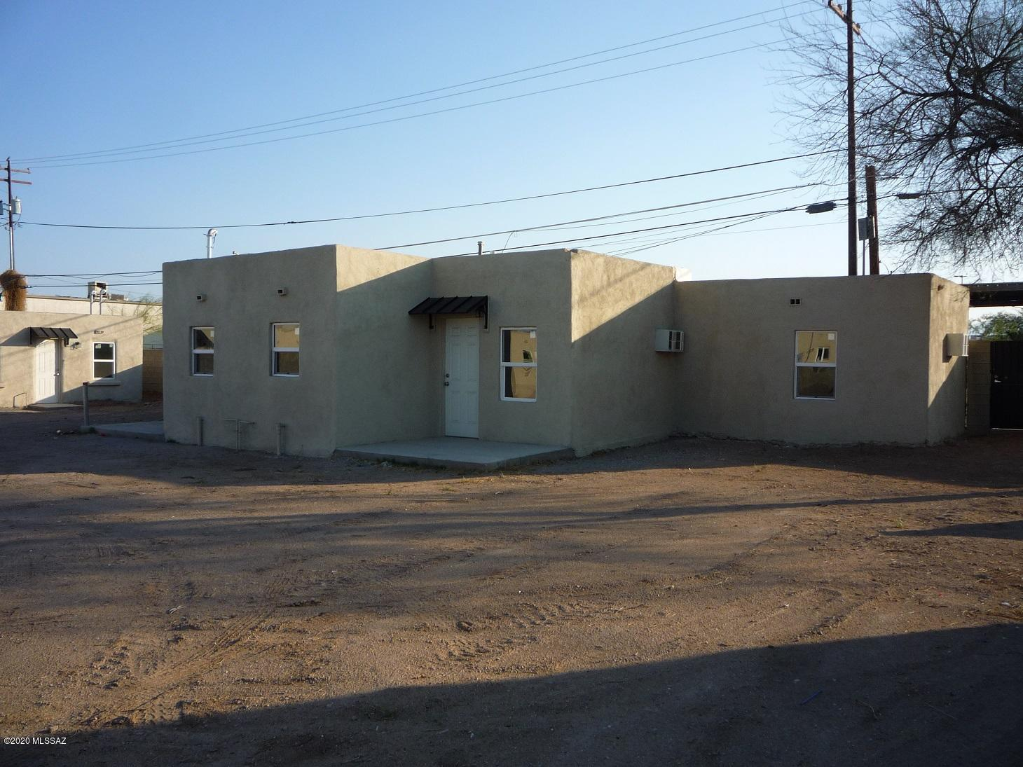 Address Not Available, Tucson, AZ 85713