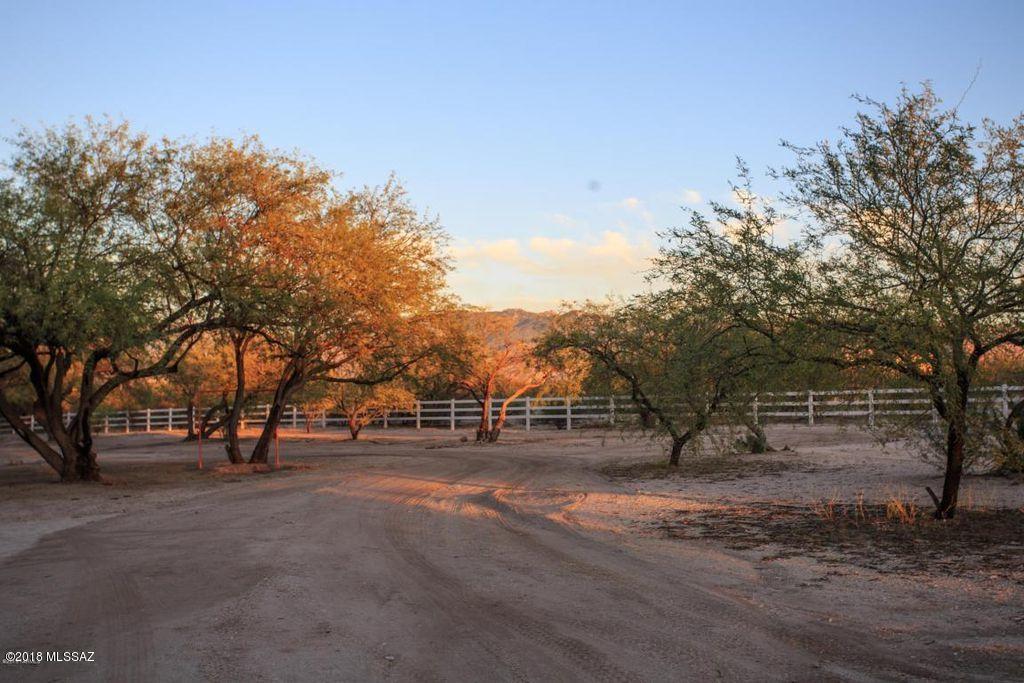 1280 North Spud Rock Place, Tucson, AZ 85749