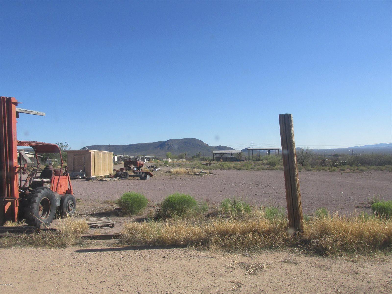 4840 West Valencia Road, Tucson, AZ 85757