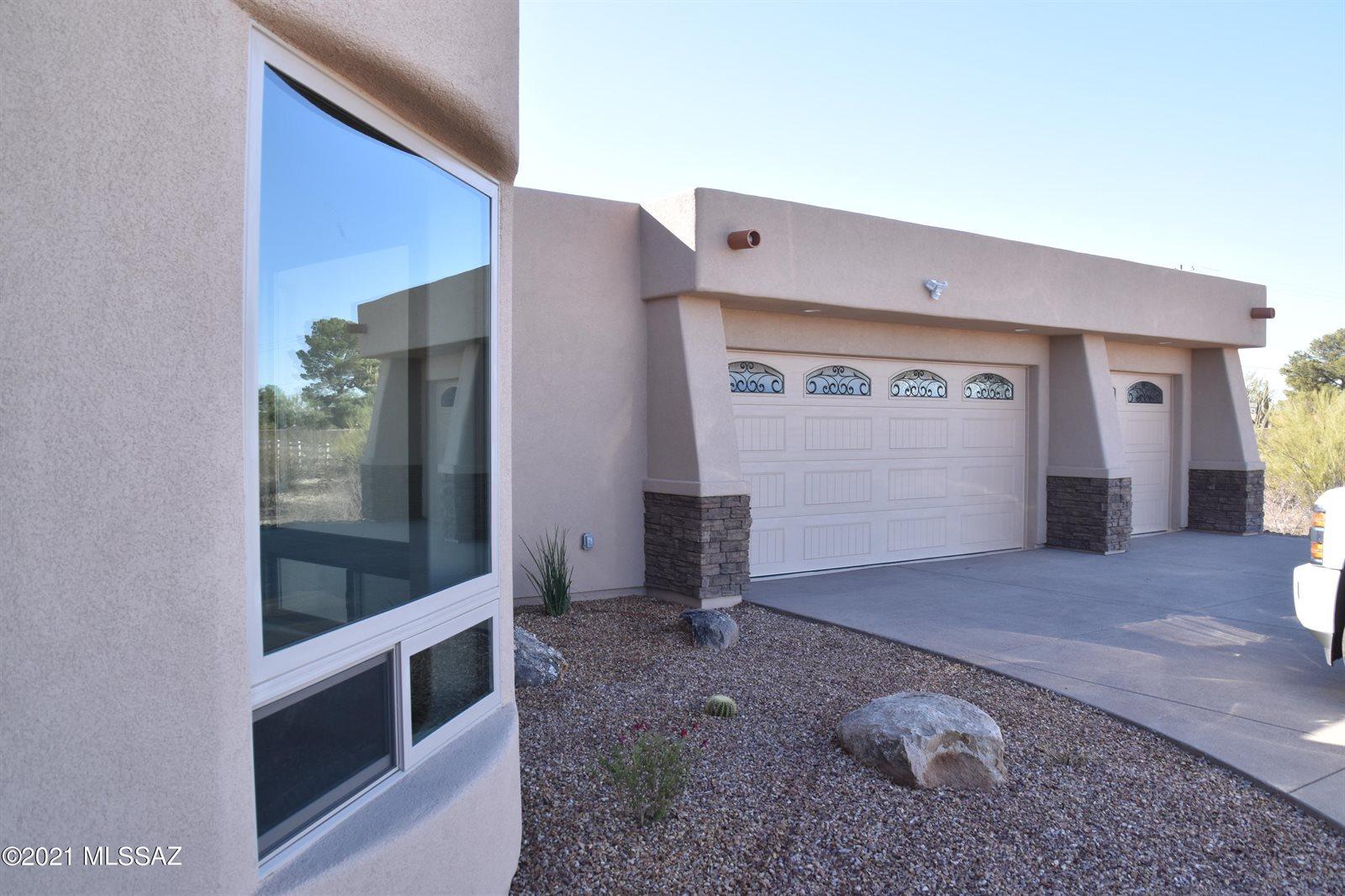 4830 South Manning Camp Court, Tucson, AZ 85747