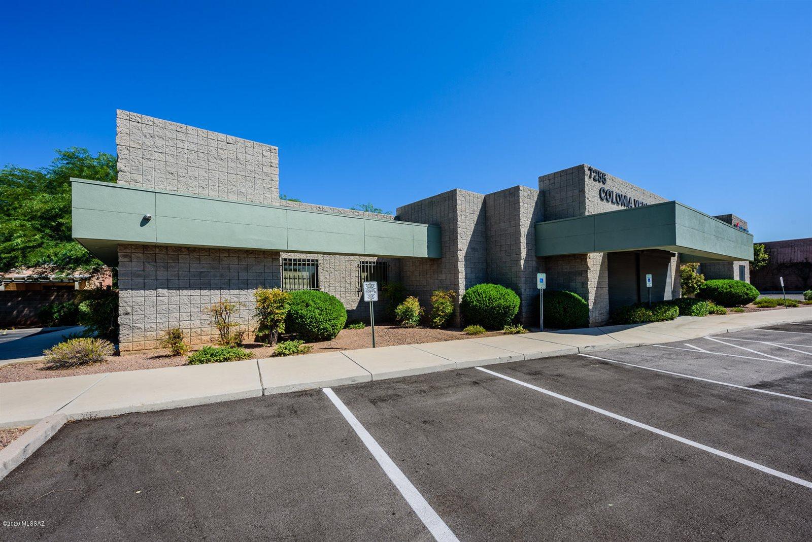 7255 East Tanque Verde Road, Tucson, AZ 85715