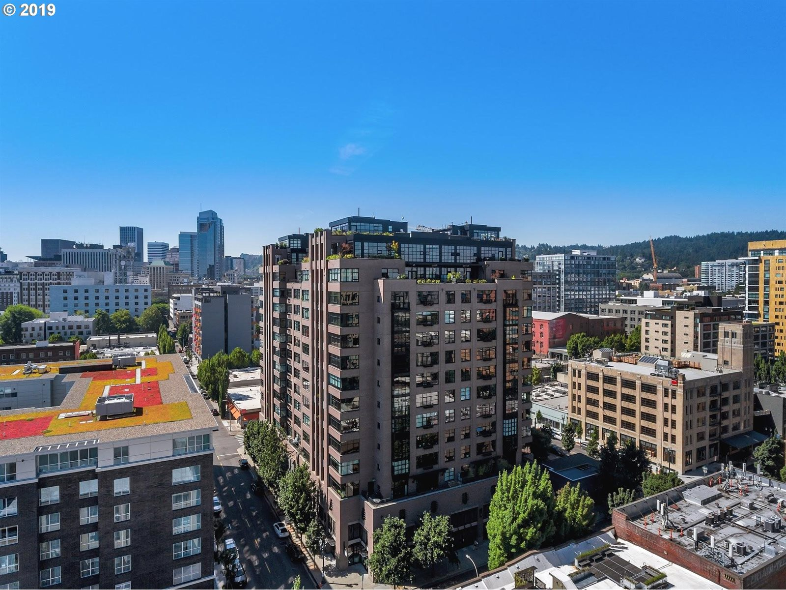 333 NW 9TH Ave, #712, Portland, OR 97209