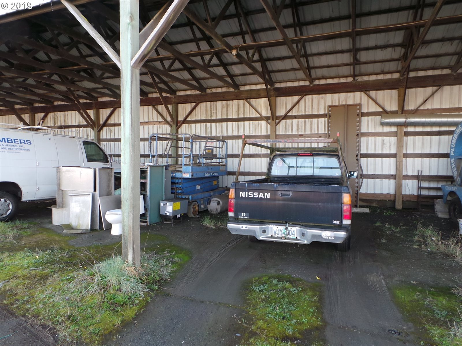 225 West Lockhart, Coos Bay, OR 97420