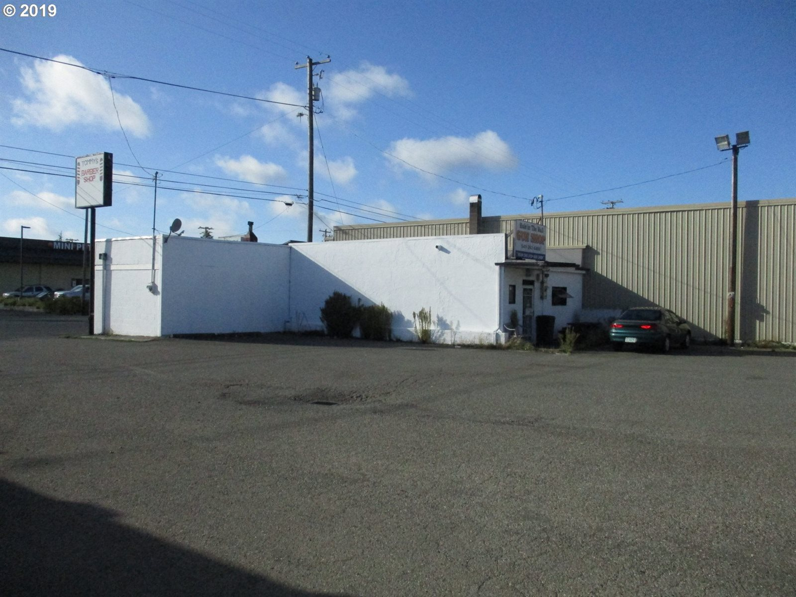 840 South Broadway, Coos Bay, OR 97420