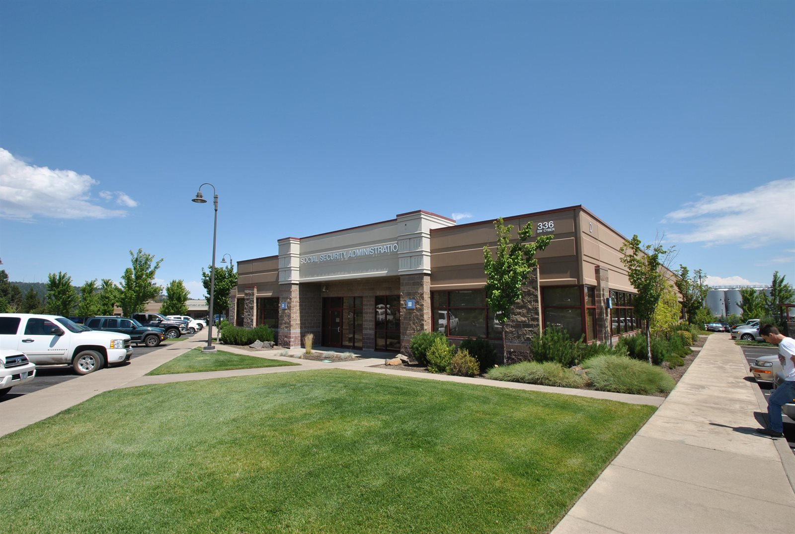 336 SW Cyber Drive, Bend, OR 97702