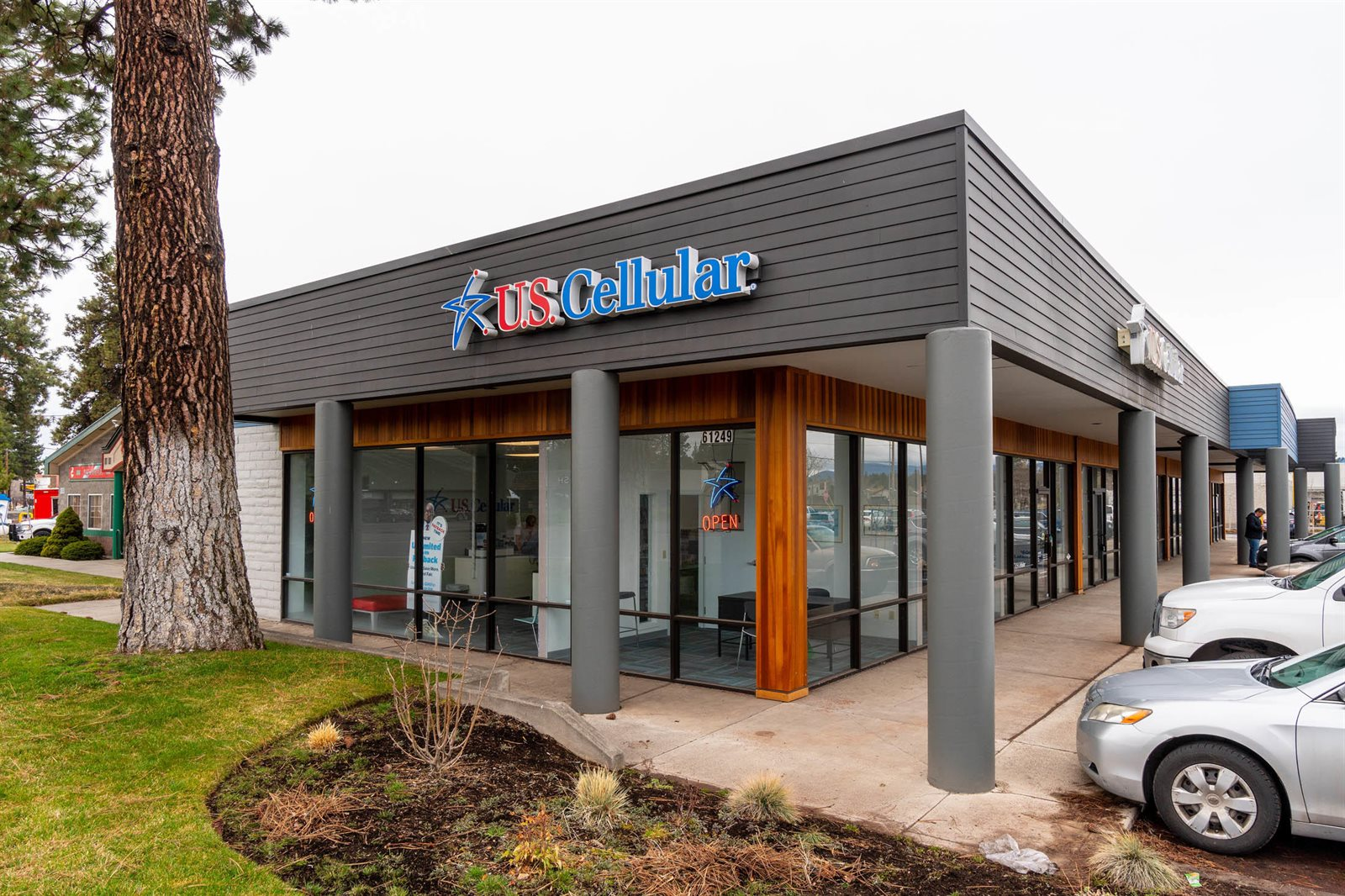 61249 South Highway 97, Bend, OR 97702
