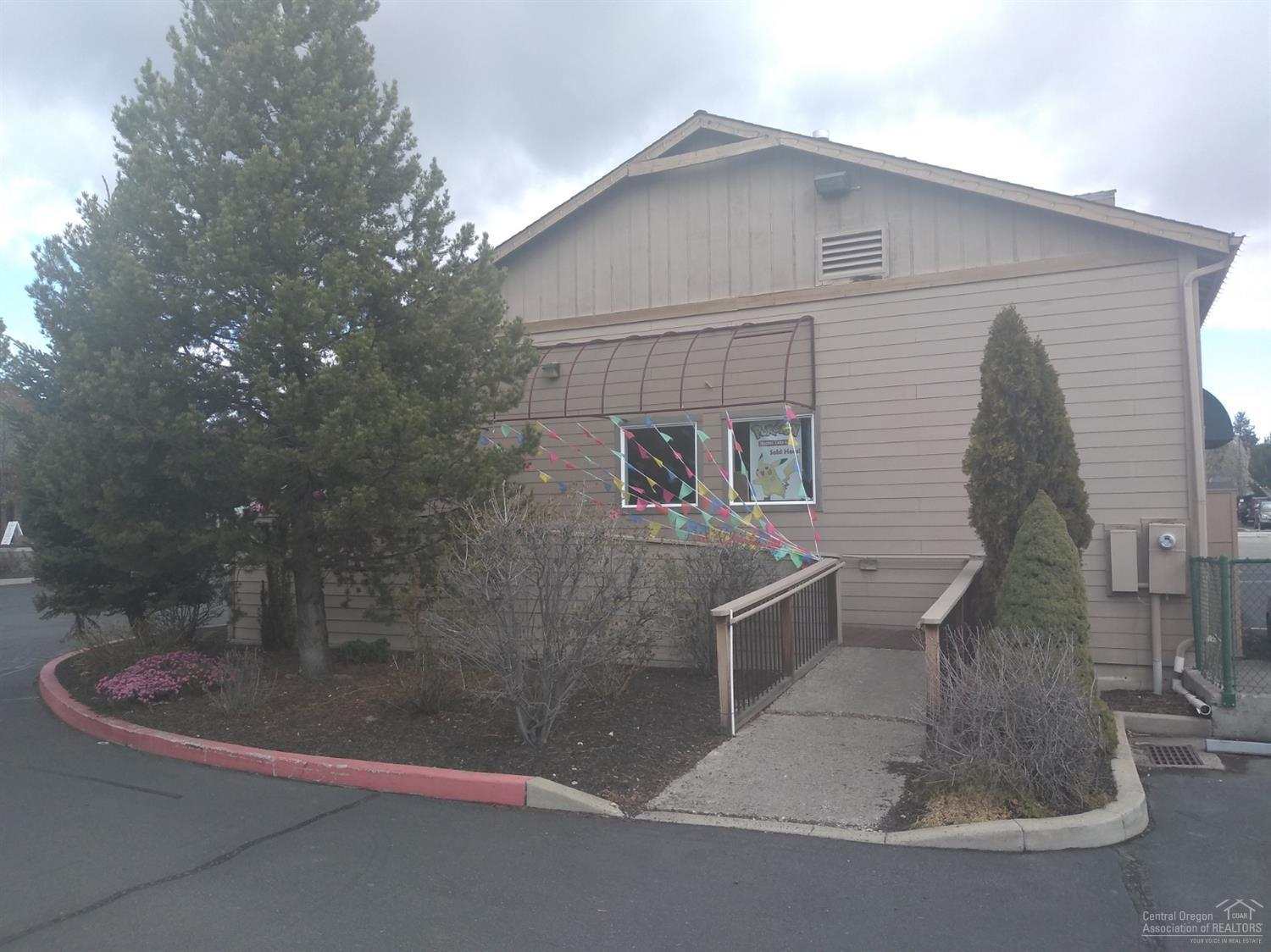 143 SW Century Drive, #120, Bend, OR 97702