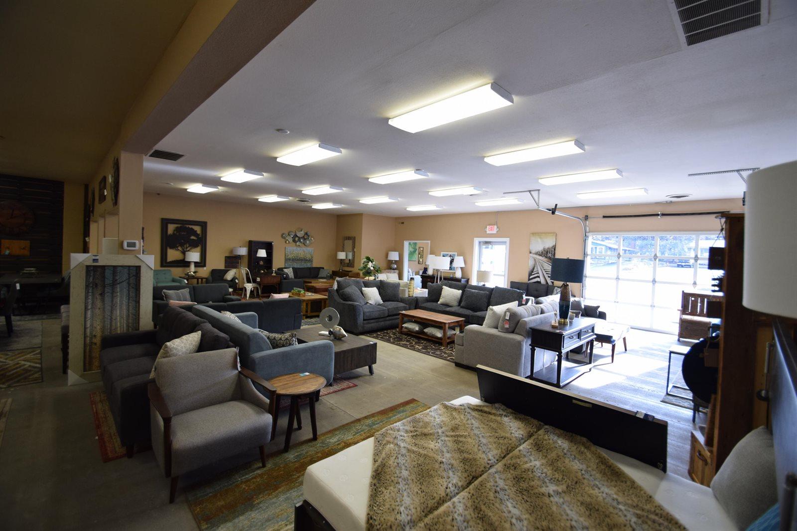 500 NE Greenwood Avenue, Bend, OR 97701