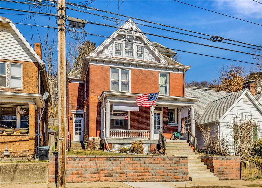 709 High St, Freeport Boro, PA 16229