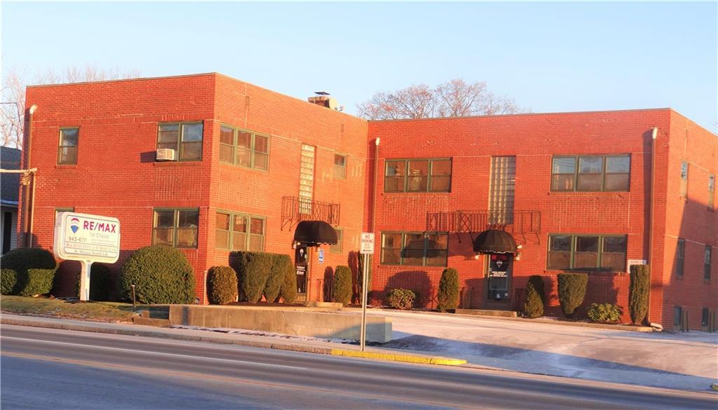 980 Reservoir Avenue, Cranston, RI 02910