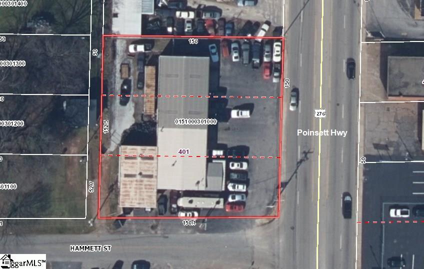 401 Poinsett, Greenville, SC 29609