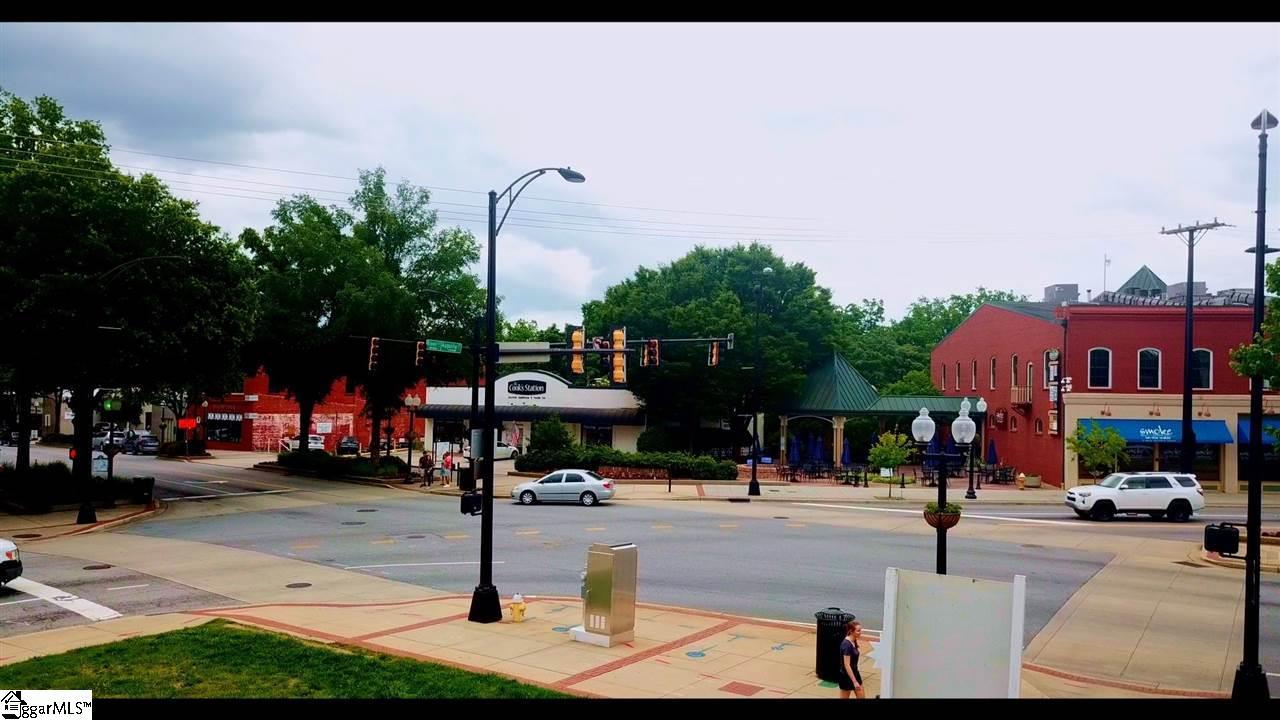 702 South Main, Unit 502, Greenville, SC 29601