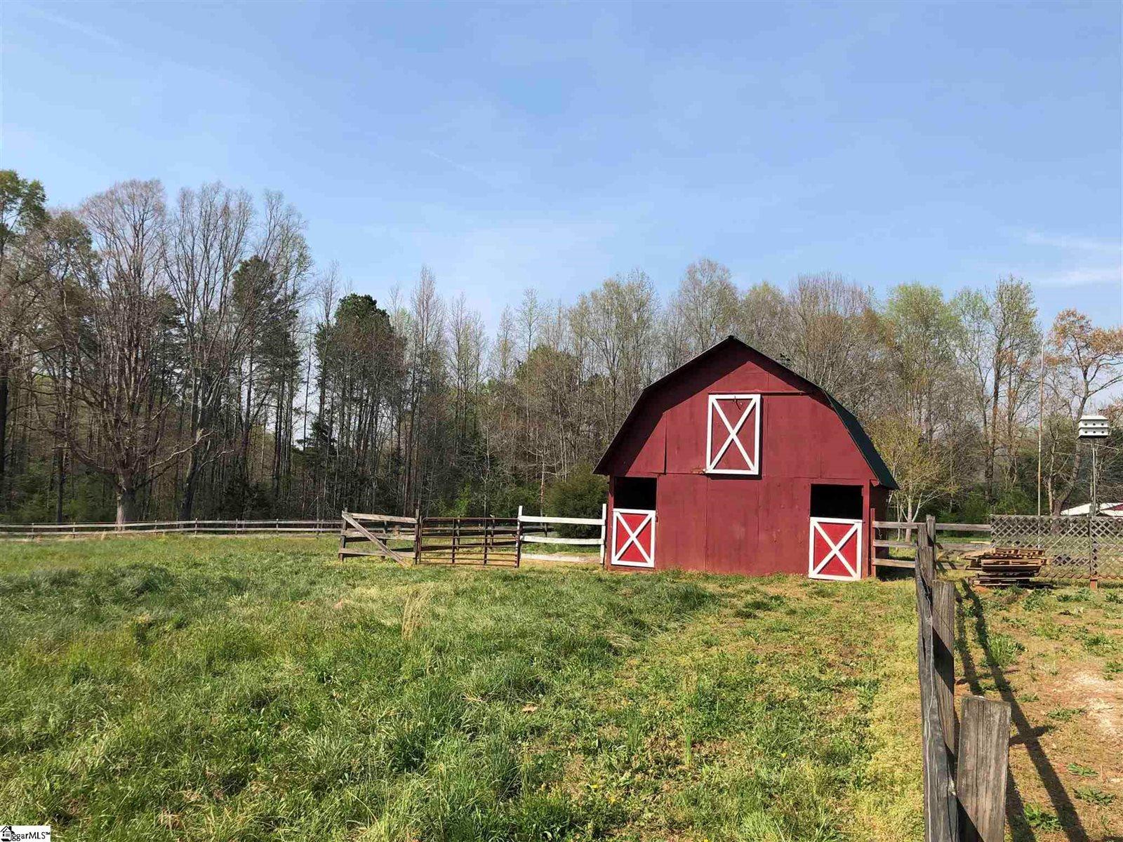 9522 Old White Horse, Greenville, SC 29617