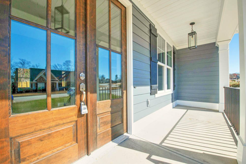 Lot 5 Cooper Place Drive, North Augusta, SC 29860