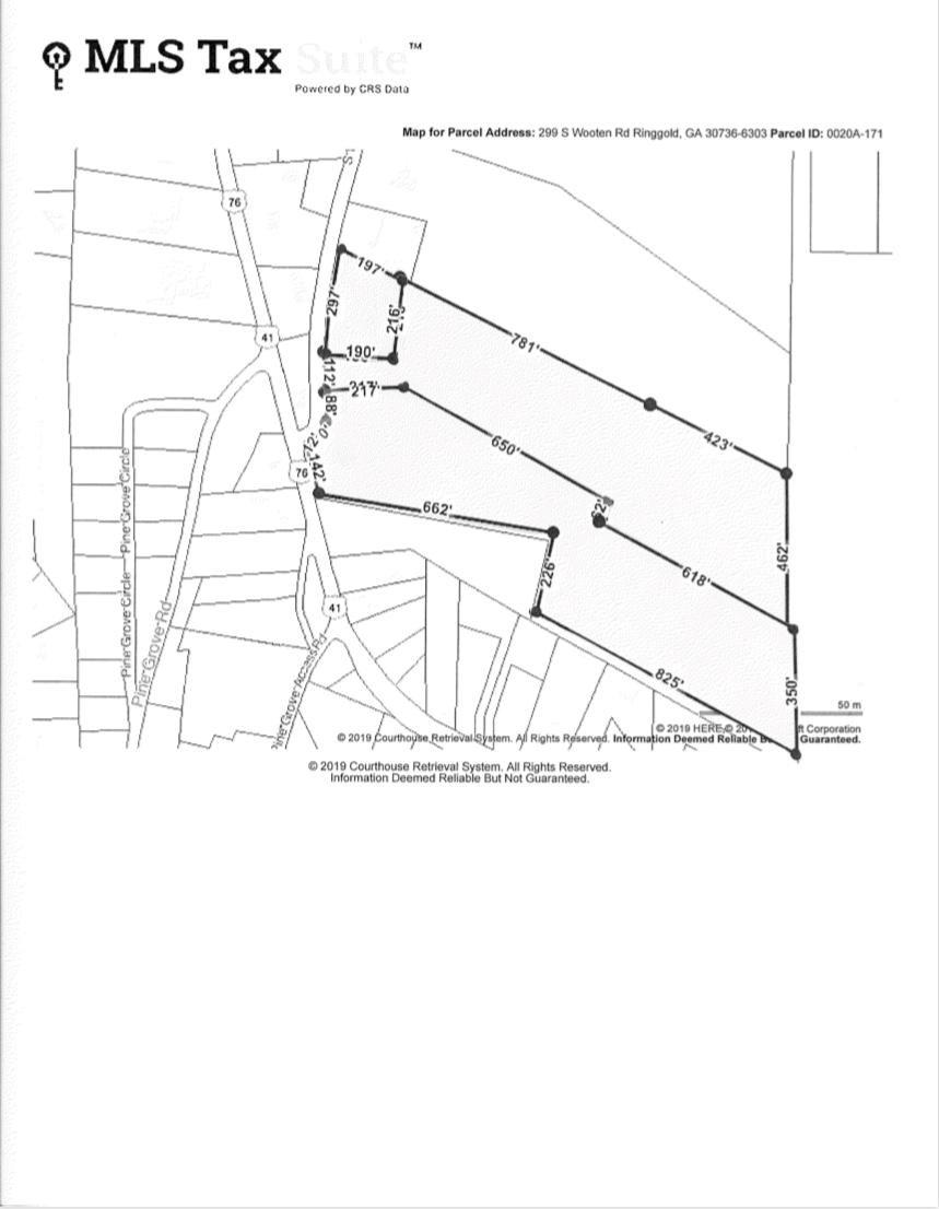 273 South Wooten Rd, Ringgold, GA 30736