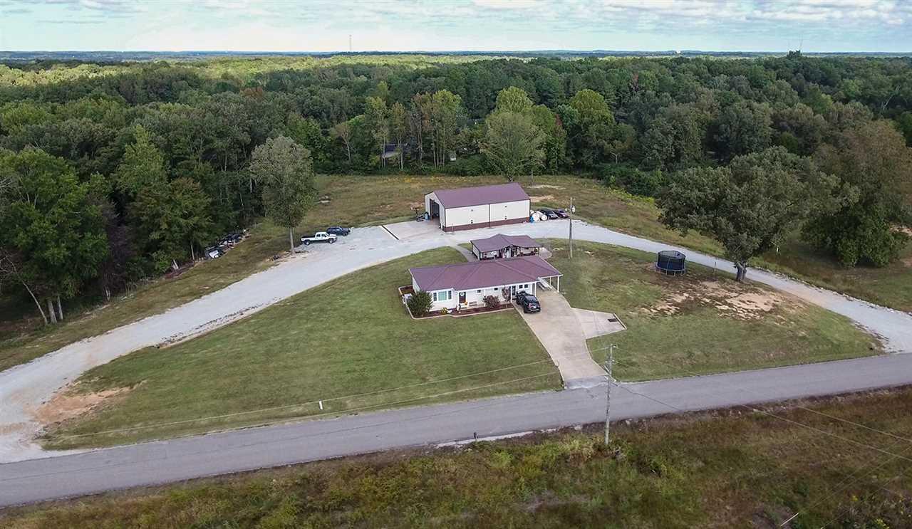 480 Old Montezuma Rd, Henderson, TN 38340