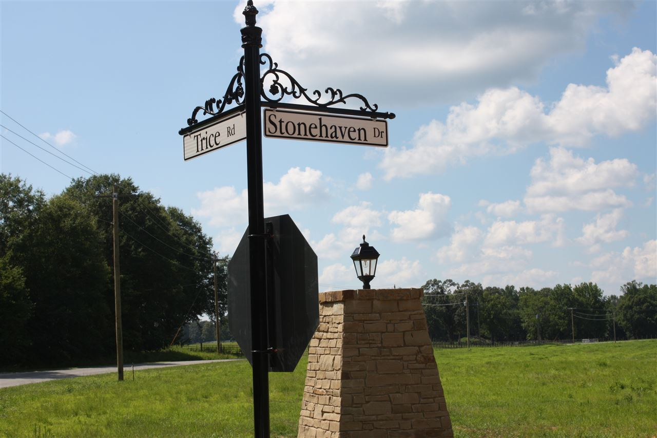 Trice Rd. Lot #11, Henderson, TN 38340