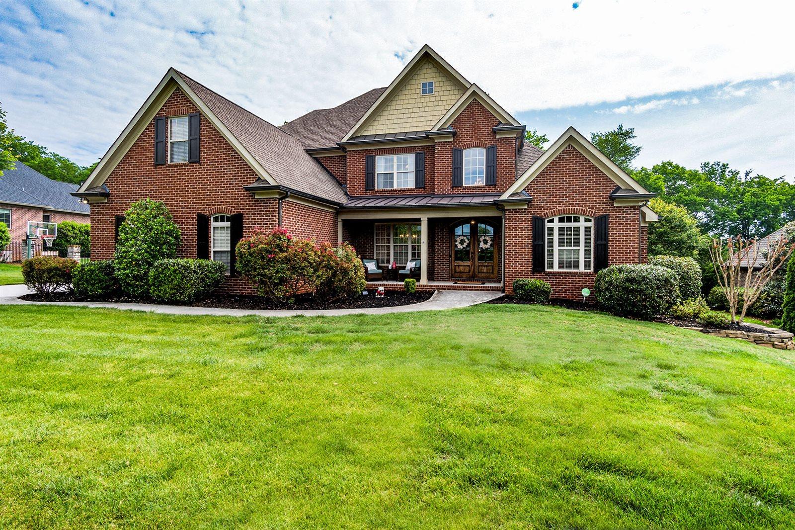 1344 Copperstone Lane, Knoxville, TN 37922